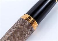 Sterling Silver Waterman L'Etalon 18K Nib Pen