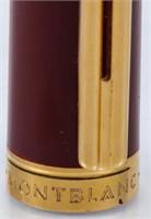 Montblanc Noblesse Oblige 14K Nib Fountain Pen