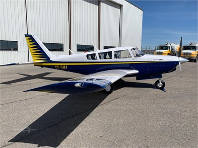 PIPER COMANCHE 260 Aircraft For Sale - 4 Listings