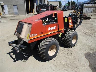 DITCH WITCH 410SX For Sale - 17 Listings | MachineryTrader
