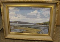 Contemporary New England Paintings Auction Feb. 27, 2013