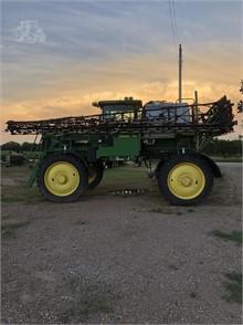 Sprayers For Sale In Oklahoma - 99 Listings | TractorHouse com