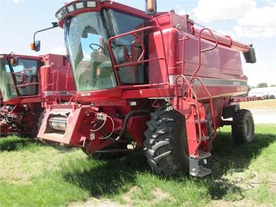 Farm Equipment For Sale By Vetter Equipment - Storm Lake