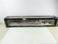 Large Nascar Die Cast and Memorabilia Collection