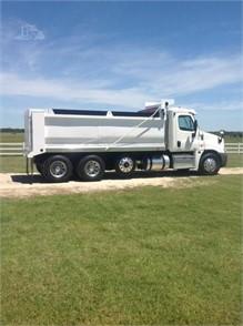 FREIGHTLINER CASCADIA Dump Trucks For Sale - 57 Listings