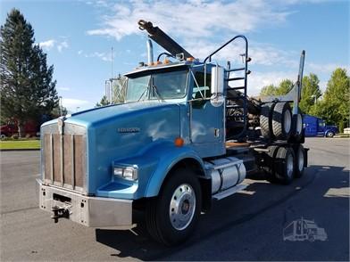 Logging Trucks For Sale - 177 Listings | TruckPaper com