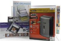 SMALL APPLIANCES BEDDING HOUSEHOLD