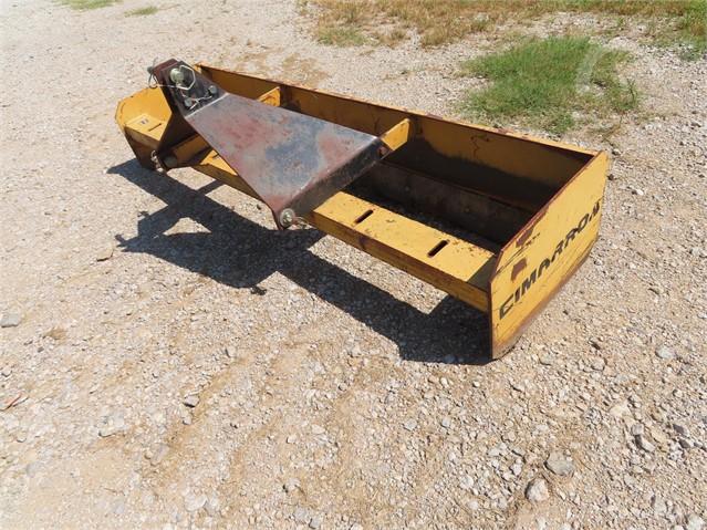 AuctionTime com   CIMARRON BB84 Blades/Box Scraper Online Auctions