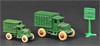 2013-03:  Cast Iron Concept Auction