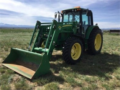 Tractors Online Auctions In Colorado - 2 Listings