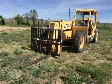 Construction Equipment For Sale In Rocky Ford, Colorado - 3284