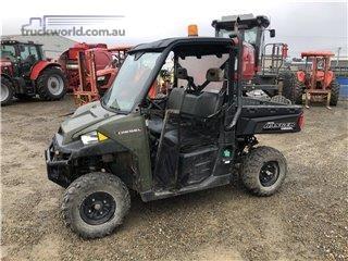 0 Polaris Ranger Farm Machinery for Sale
