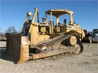 JANUARY 24-31, 2013 ONLINE ONLY - CONSTRUCTION EQUIPMENT AUC
