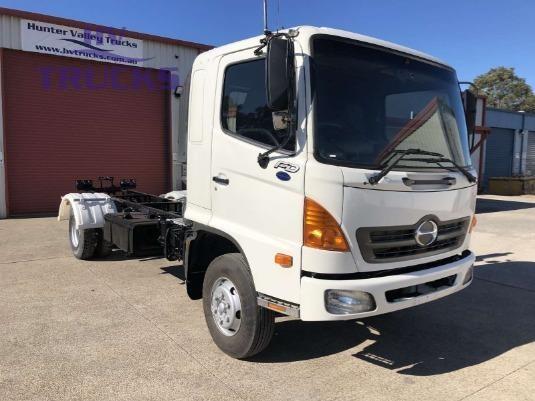 2006 Hino FD1024 Hunter Valley Trucks - Trucks for Sale