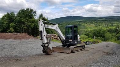 BOBCAT E50 For Sale - 92 Listings | MachineryTrader com