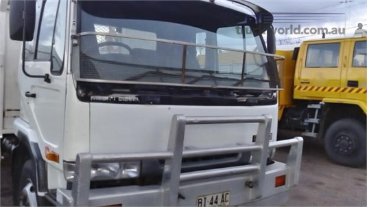 1999 UD PK250 Trucks for Sale