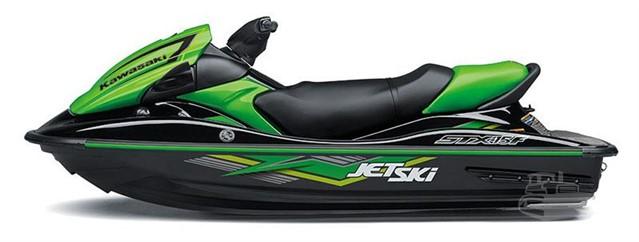 Kawasaki Stx 15F >> 2019 Kawasaki Stx 15f For Sale In Yankton South Dakota