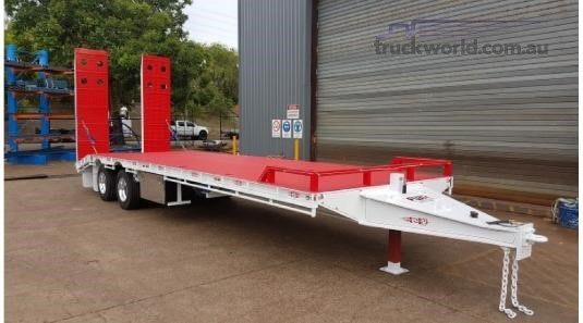 2019 FWR TANDEM Trailers for Sale