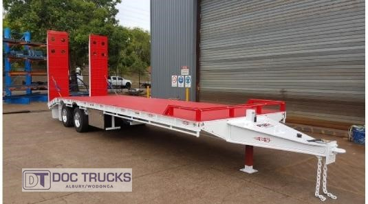 2019 FWR TANDEM DOC Trucks - Trailers for Sale