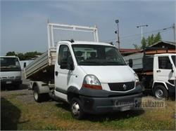 Renault Master 120  Usato