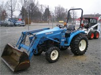 December 15, 2012 9:30am Consignment Auction