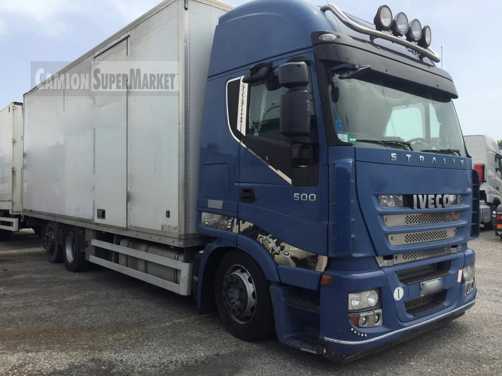 Iveco STRALIS 500 used 2008