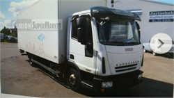 Iveco Eurocargo 75e16  used
