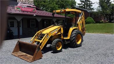 DEERE 110 For Sale - 19 Listings   MachineryTrader com