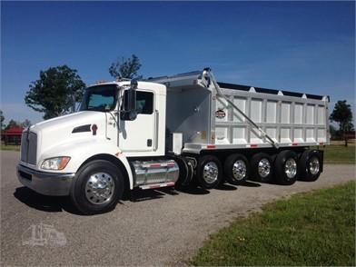 Trucks For Sale By J&J TRUCK SALES - 25 Listings | www