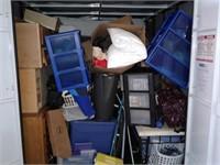 1-800-Pack-Rat BURNSVILLE MN Storage Auction