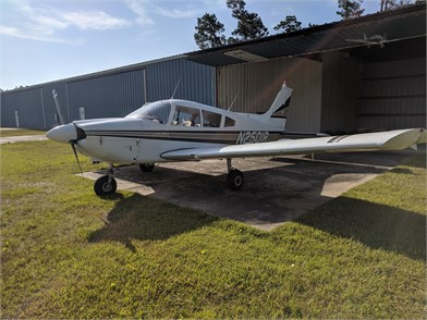 PIPER CHEROKEE 180 Aircraft For Sale - 10 Listings | Controller com