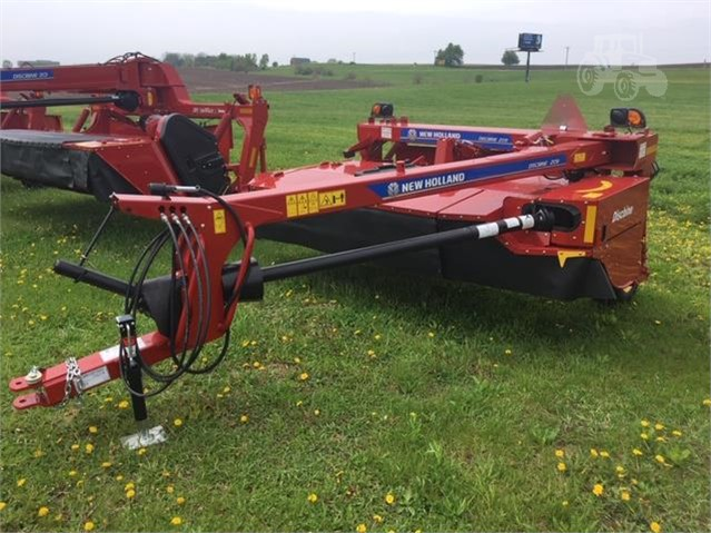 2019 NEW HOLLAND 209 For Sale In Waunakee, Wisconsin