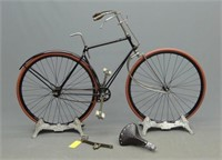 December 1, 2012 Pedaling History Bicycle Museum Auction
