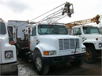 Repossessed Vehicle Auction - November 29 @ 4 pm