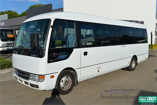 2014 Mitsubishi other Buses for Sale