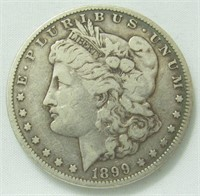 Dec 4th Gun, Coin, Jewelry, Antique, Collectible Auction