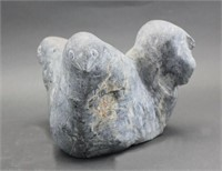 INTERNET Auction of Inuit & First Nations Art