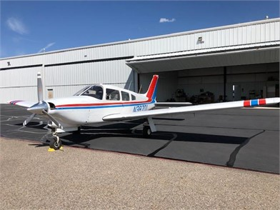 PIPER ARROW Piston Single Aircraft For Sale - 43 Listings
