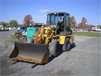 October 20, 2012 FALL CONSGINMENT AUCTION 9:30AM