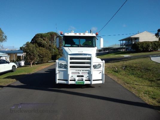 2012 Freightliner Century C(S/T)112 - Trucks for Sale