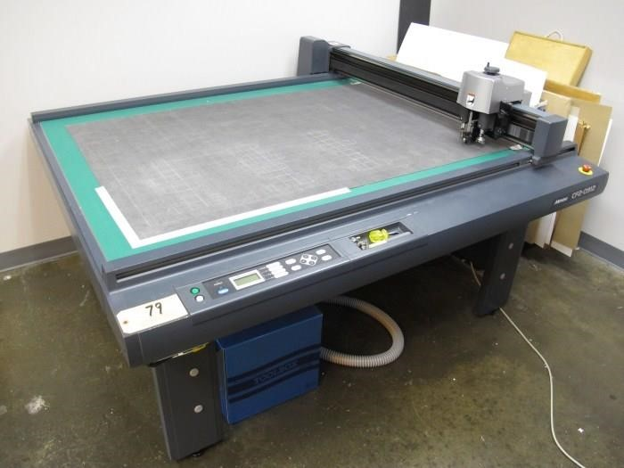 Mimaki CF2 Series Flat Bed Cutting Platten | Thomas