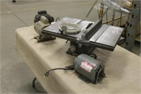 OCTOBER 23RD ONLINE TOOL & SHOP EQUIPMENT AUCTION