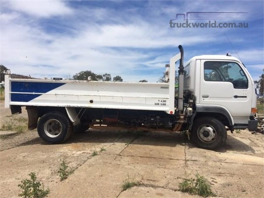 2004 UD MK175 - Truckworld.com.au - Trucks for Sale