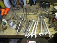 Tools Auction - Lanexa