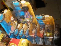 Vintage Toys - Star Wars, GI Joe, Transformers