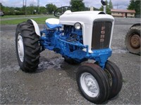 September 15, 2012 9:30am Consignment Auction