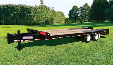 PITTS Ta20 Trailers For Sale In Montgomery, Alabama - 2