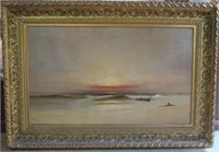 September Fine Art & Antique Furniture Auction