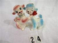 Collectible Salt and Pepper Shakers