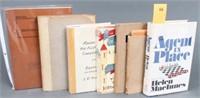 September 13, 2012, Waverly Fine & Rare Books